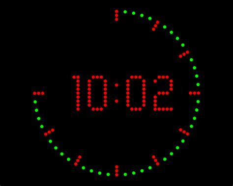 wallpaper clock windows 7 station clock 7 free download and software reviews