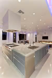 sleek kitchen design 31 modern kitchen designs decorating ideas design