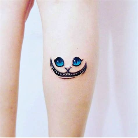 cheshire cat smile tattoo 26 cheshire cat tattoos designs