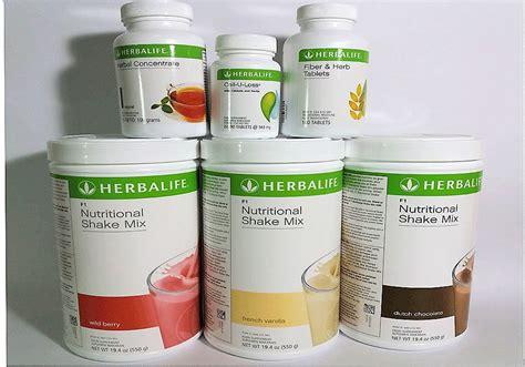 Paket Cepat paket lebih cepat turun berat badan herbalife