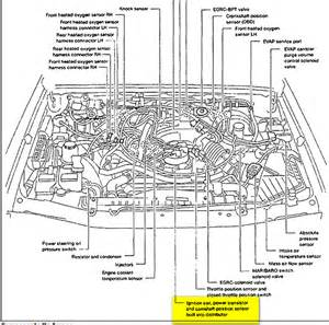 2002 xterra timing chain 2002 wiring diagram free