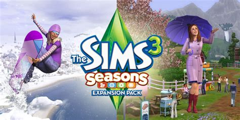 Play Store Like Sims The Sims 3 Seasons Free Of