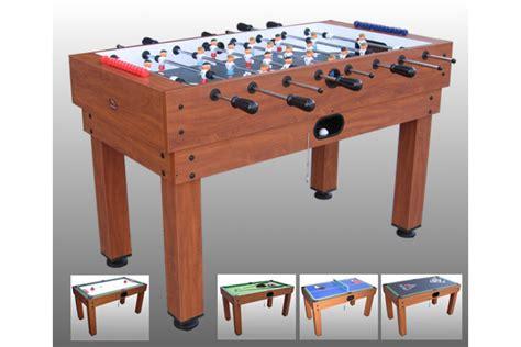 tavolo multigioco tavolo multigioco giove 10 in 1 calcio balilla prodotti