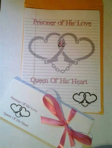 Letter To Husband In Prison by 107 Best Images About My Inmate On