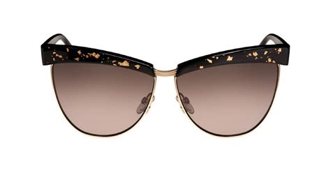 Diesel Lock Shades Limited Edition Couture In The City Fashion by Fashion Mania Sunglasses Summer 2012 For