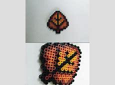 Super Mario 3 - Leaf Bead Sprite Magnet Ninja Gaiden Nes Sprite