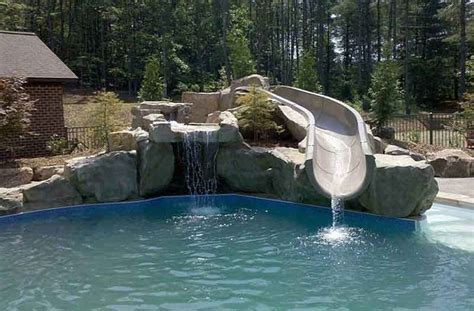 Water Slides | Swimming Pool Now Year Round Weather