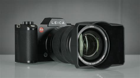 leica review leica sl review part 1 on real world footage in