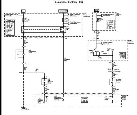 Doc Diagram Chevy Ac Compressor Wiring Diagram Ebook