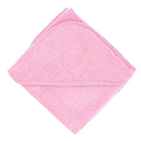 cotton hooded baby towel