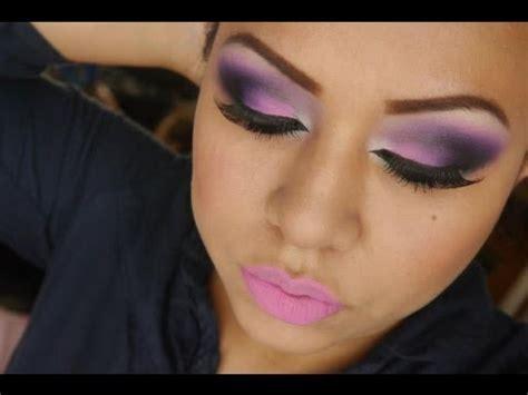 youtube tutorial de maquillaje tutorial de maquillaje flores de primavera