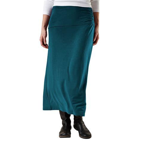 Savanabergo Pad Maxi Jersey Xl royal robbins essential maxi skirt for save 46