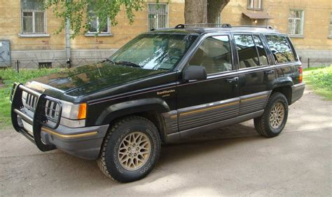 service manual how it works cars 1994 jeep grand cherokee on board diagnostic system vendo