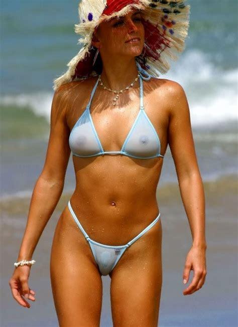 women in see through bikinis hot sexy milf in a see thru bikini beautiful and sexy