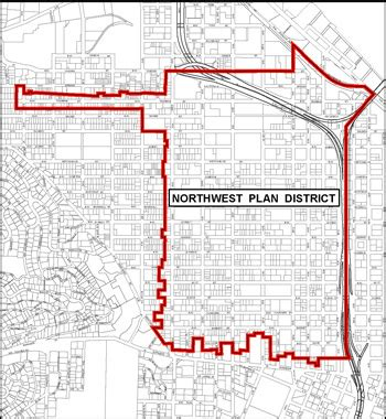 portland oregon zoning map plan districts zoning information the city of portland