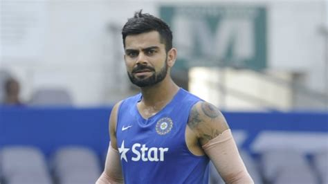 virat kohli sole indian in forbes list of richest athletes ronaldo at number 1