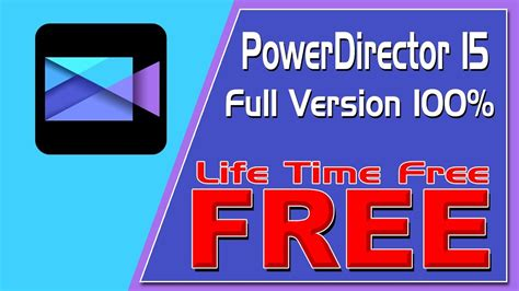powerdirector full version apk free download with crack powerdirector 15 full version life time free with serial
