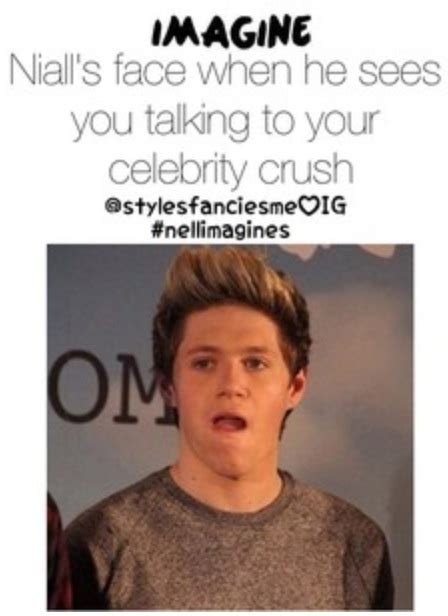 celebrity crush imagines niall imagine one direction imagine by ℰℓℰℵ aℓ ℯ whi