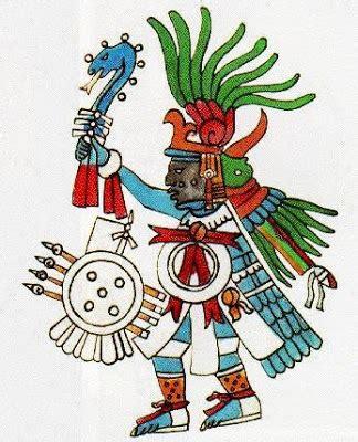 imagenes de los aztecas de los dioses resumen de cultura azteca principales dioses aztecas
