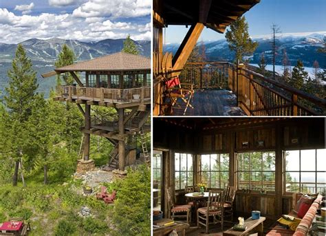 fire tower house fire tower home design garden architecture blog magazine