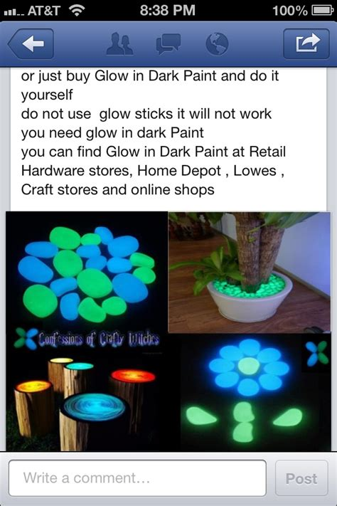 glow in the paint yard ideas 17 best images about glow in the ideas on