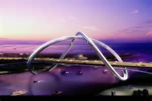 Infinity Uae 187 25 Amazing Bridges In The World