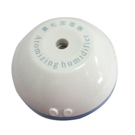 Mini Atomization Usb Humidifier 200ml mini ultrasonic atomization humidifier white