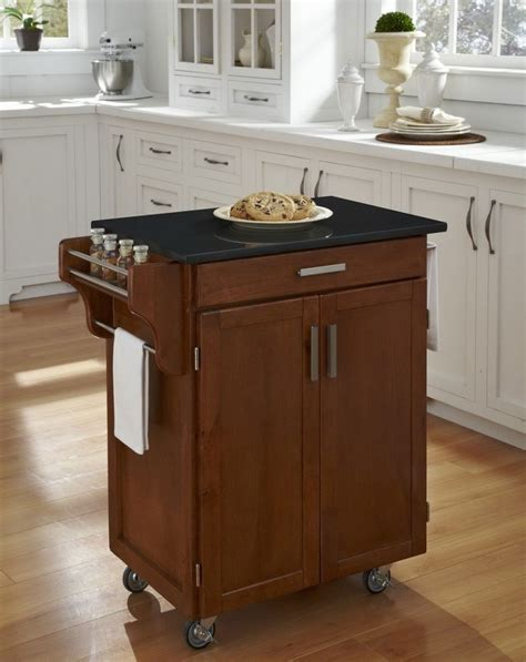 Small Mobile Kitchen Islands | portable kitchen island designs design bookmark 18041