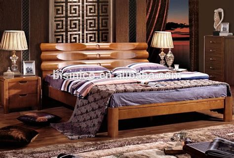 Luxury Headboards For King Size Beds by Bisini Luxury Wooden Bed Leather