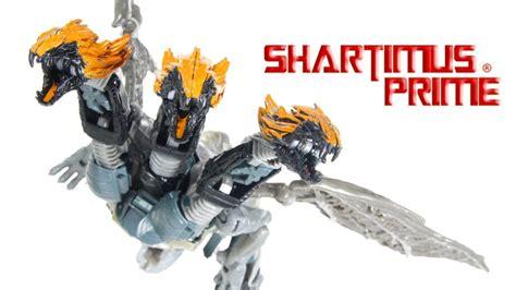 New Listing Transformers The Last V Class Hasbro Figure Optim transformers dragonstorm the last leader class combiner hasbro figure review
