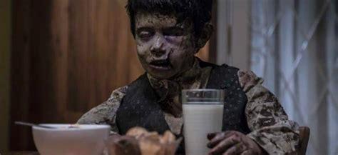days   horror terrified film