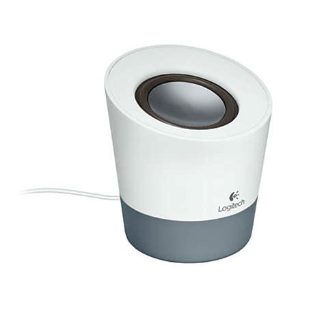 Logitech Z50 Multimedia Speaker Berkualitas logitech z50 multimedia speaker gray by office depot
