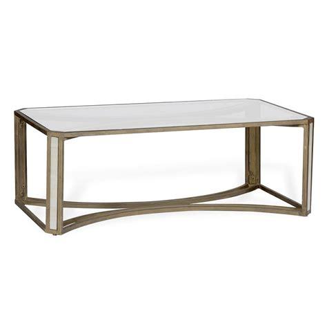 Bone Inlay Coffee Table Camille Regency Deco Brass Bone Inlay Coffee Table Kathy Kuo Home