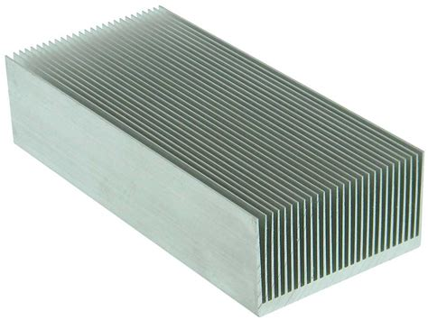 heat sink calculations aluminum aluminum heat sink www pixshark images galleries