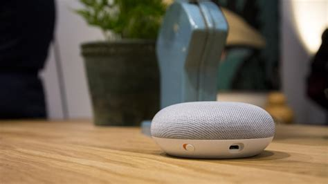home mini review smart and compact not