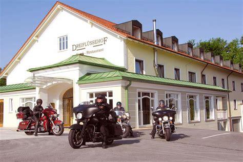Motorradtreffen Niederbayern by Motorradfahren Passauer Land Motorrad Urlaub