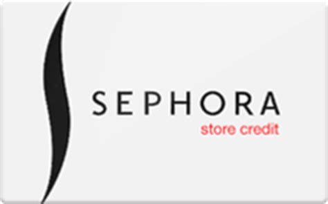 Where To Buy A Sephora Gift Card - buy sephora in store only gift cards raise
