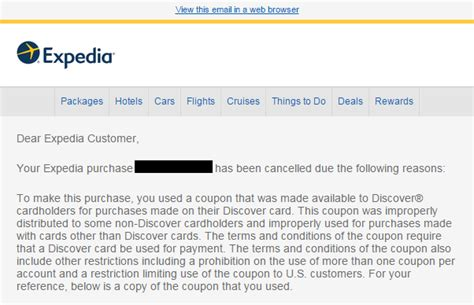 Cancellation Letter For Hotel Booking Update Expedia Has No Right To Cancel Your Hotel Reservation