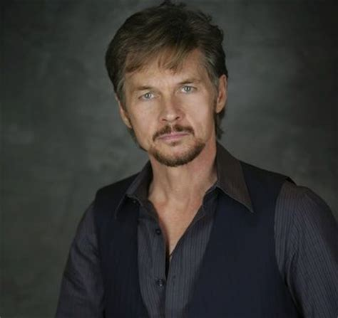 lance prentiss cbs daytime wiki fandom powered by wikia stephen nichols as tucker mccall on young and the restless