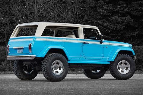jeep chief concept uncrate
