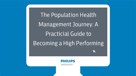 the manager s guide to becoming a leader books the population health management journey a practical