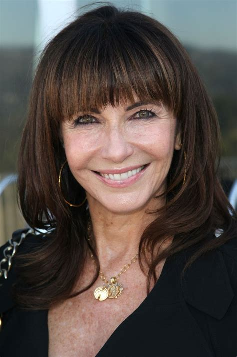 hairstyles with bangs for 60 year old women gorgeous haircuts on women in their 60s