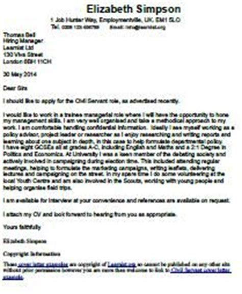 Civil Engineer Cover Letter Example   Zach Civil