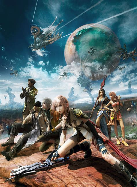 xiii the art of lightning farron images lightning artwork final fantasy xiii hd wallpaper and background photos