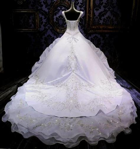 Big Wedding Dresses by Gown Wedding Dresses Naf Dresses