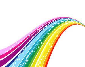 Wall Stickers Usa wandtattoo no 620 rainbow regenbogen