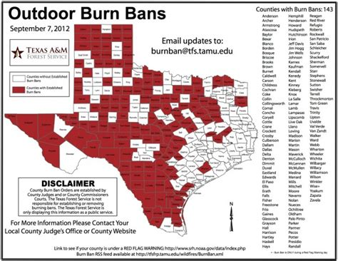 texas county burn ban map critical wildfire conditions possible this weekend in central texas stateimpact texas