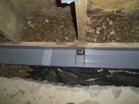 basement waterproofing lansing waterguard system in east lansing mi