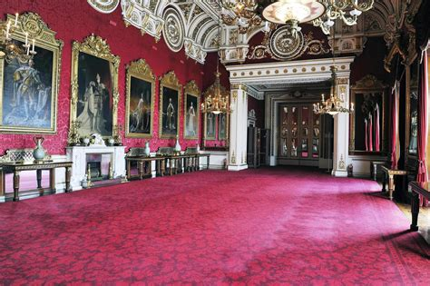 Buckingham Palace Interior Pictures by 31 Beautiful Inside Pictures Of The Buckingham Palace