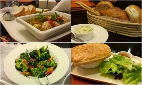 Citrus Kitchen Restaurant by Citrus Restaurant Global Menu With An Local Twist